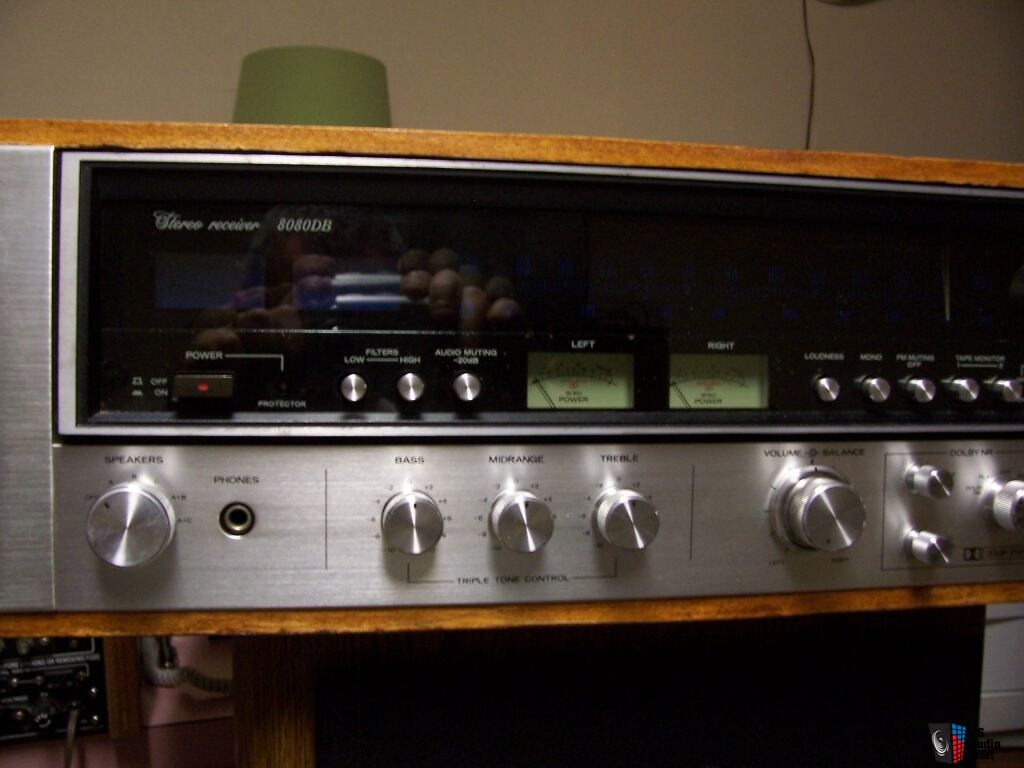 Sansui 8080db Sweet Photo 564434 Canuck Audio Mart