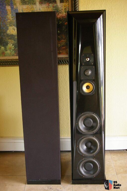 Thiel speaker parts