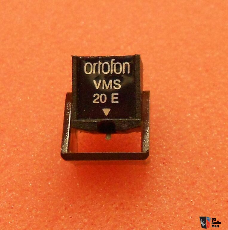 Ortofon VMS 20E stylus - NOS Photo #643801