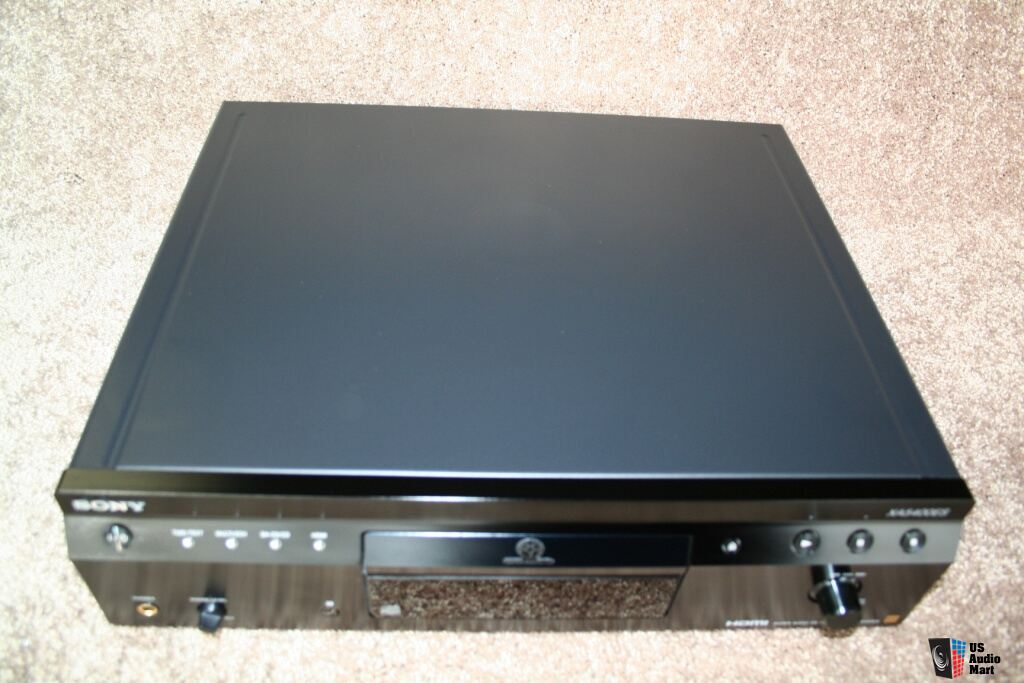 Sony 5400 SACD Player Sale