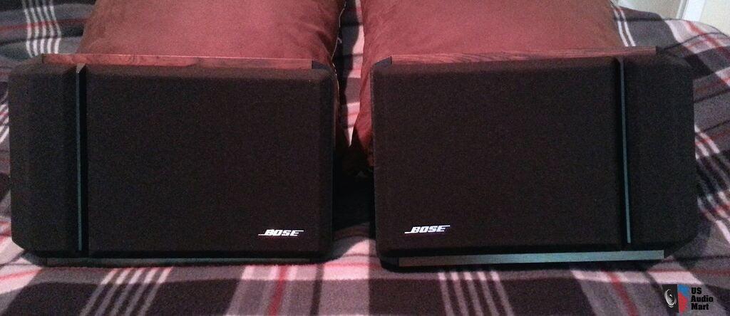 Bose 201 Series iv 1990s Bose 201 Series iv