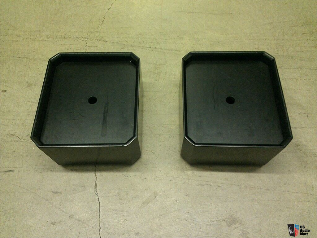 Arcici Stands For B Amp W Matrix 802 Speakers Photo 786618