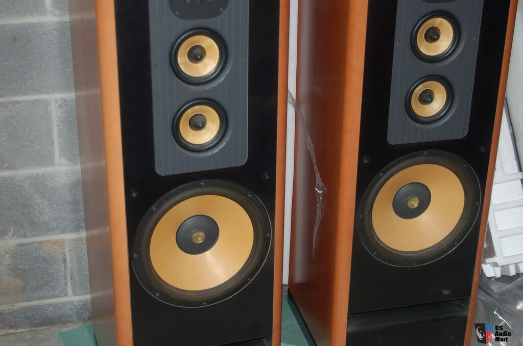 Jm Lab Alcor Focal Reference Speakers Photo 796464 Us