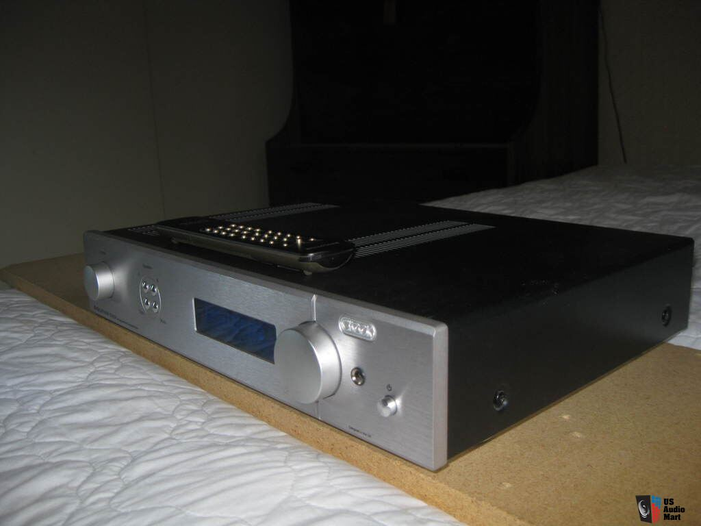 CREEK Evolution 5350 Integrated Amp Photo #803245