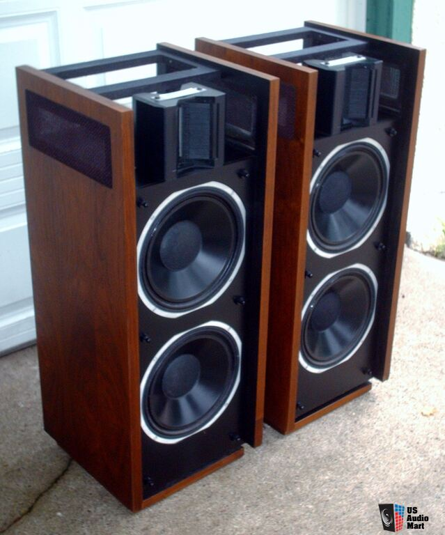 Ess Amt Monitor Speakers Photo 808885 Canuck Audio Mart