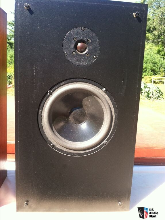 vintage snell speakers