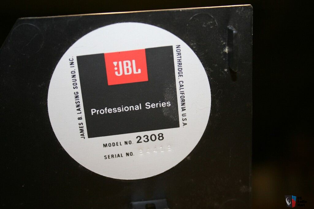 JBL LE85 Drivers + H92 Horns and Lenses