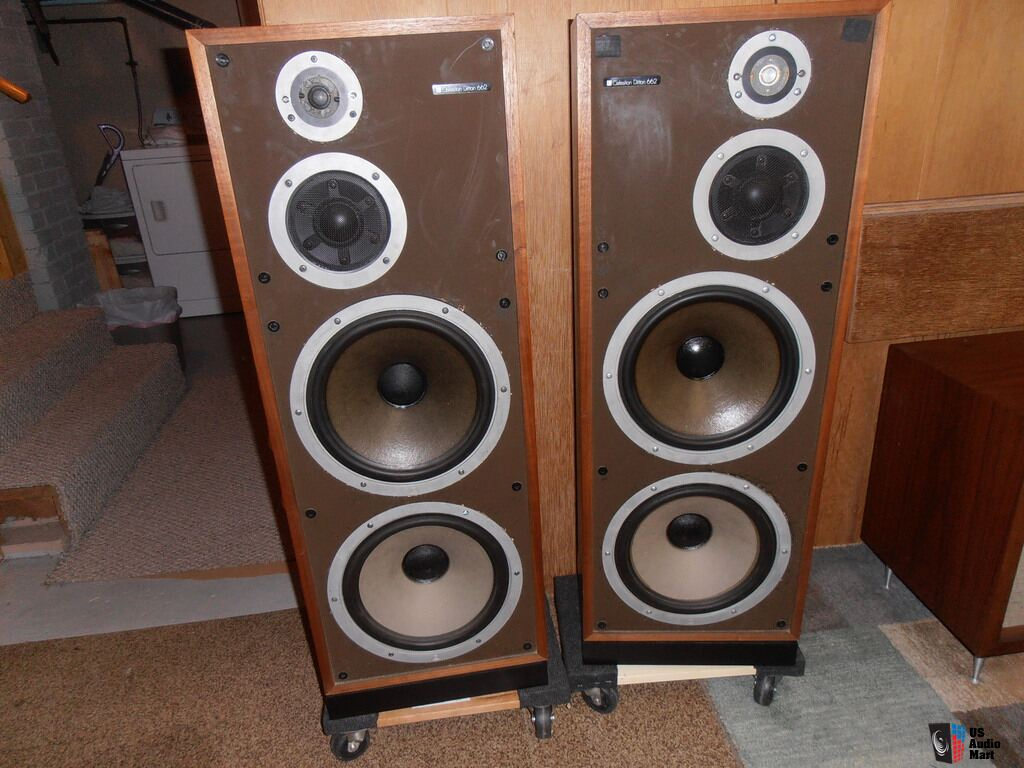 Celestion Ditton 662 Speakers Photo 910449 Us Audio Mart