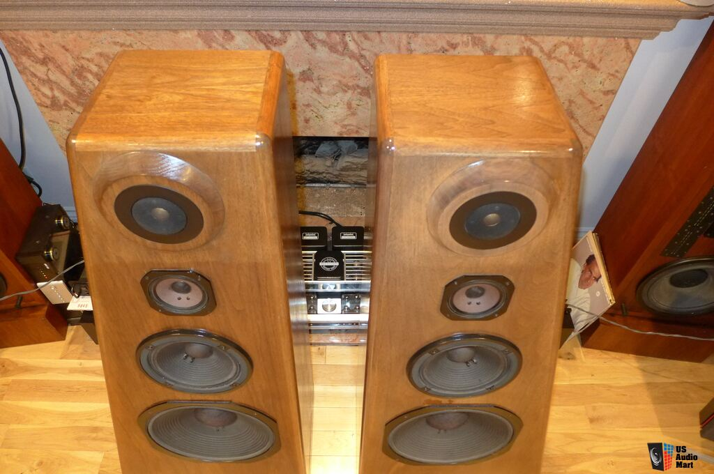 Pair Of Jbl L250 Audiophile Speakers Perfect Working And