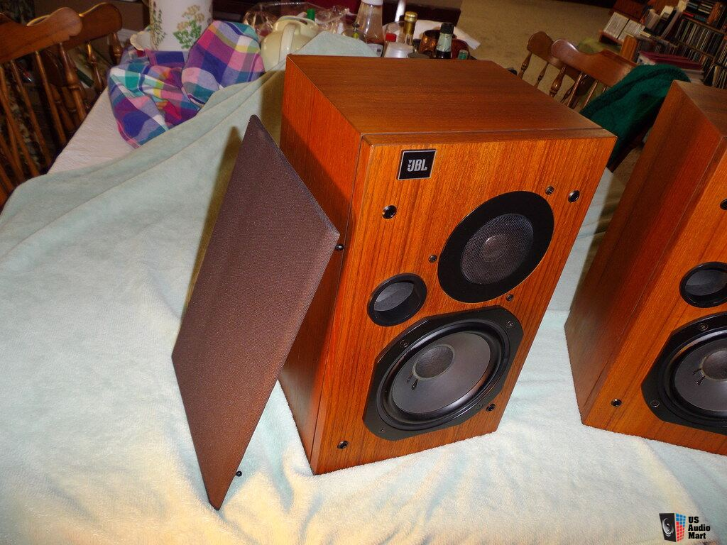 JBL 18Ti Bookshelf Speakers  Shared Shipping Photo #959394  US Audio  1024 x 768