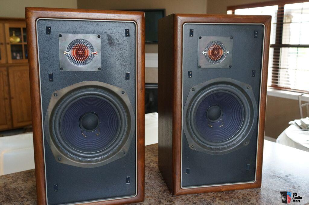 advent nla bullnose speakers beautiful photo 960249. Black Bedroom Furniture Sets. Home Design Ideas