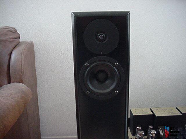 Audio Physics Virgo II Speakers Photo #974880