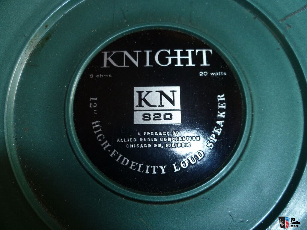 Vintage knight kn 820 12 drivers photo 999462 canuck for 820 12